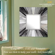 Where Can I Buy Bathroom Mirrors by Decorative Wall Mirrors Can Bring Out A Big Time Transformation