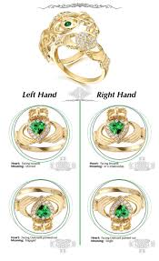 claddagh ring meaning 10 best claddagh rings images on claddagh rings