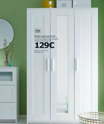 Armoire Chambre Blanche by Armoire Chambre Adulte Ikea Paris 1339 Ksinergy Website