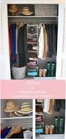 5 steps to makeover your entryway closet pender u0026 peony a