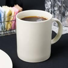 10 strawberry street rcr0028 royal cream 8 oz porcelain c handle