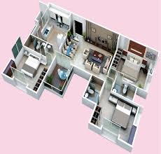 1590 sq ft 3 bhk 3t apartment for sale in suyog development
