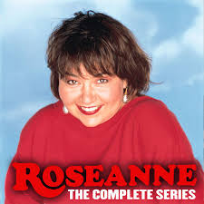 Seeking Complete Series Roseanne The Complete Series On Itunes