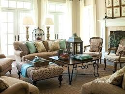 Blue And Brown Decor Warm Blue And Brown Living Room Decor Elegant Living Room Decor