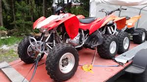 honda 400 ex motorcycles for sale in oregon
