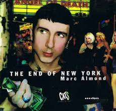 marc almond the end of new york cd at discogs