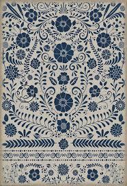 four brand vintage vinyl floor cloths now available pura