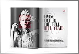 magazine layout graphic design magazine layout design mark tipton graphic designer