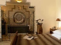 chambre orientale chambre salle de bains de style decor in idées conseils