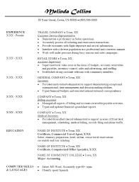 Colorado Travel Consultant images Travel agent sample resume zrom tk gif
