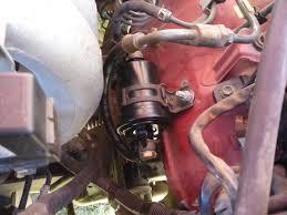 2006 toyota tacoma fuel diy 2 4l 2 7l fuel filter relocation mod tacoma