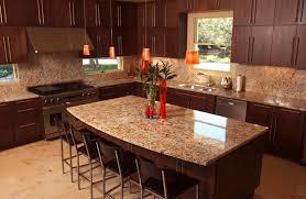 kitchen backsplash ideas granite countertops denver black and