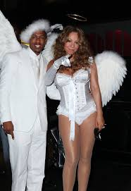 over 250 celebrity halloween costumes mariah carey couple