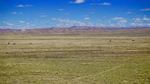 land for sale 80 acre ranch with road frontage u0026 mountain views