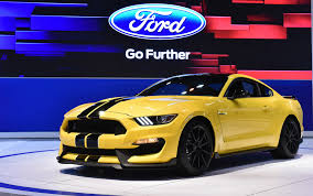 Release Date For 2015 Mustang Loading Ford Amazing 2016 Ford Mustang Shelby Gt350 Concept