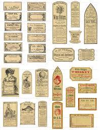 instant digital download collage sheet antique 1800 u0027s vintage