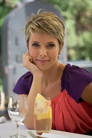 hair styles for a type 2 233 best short hair styles images on pinterest hair cut pixie