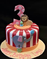 carnival themed cake girls birthday cakes pinterest themed