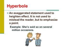 go figure figurative language grades 6 8 recognizing figurative