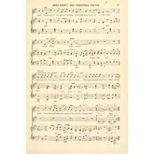 christmas voices u0026 other poems 1901 a christmas prayer canvas art