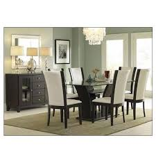 Dining Table Modern Dining Table Manufacturer From Hyderabad - Glass top dining table hyderabad