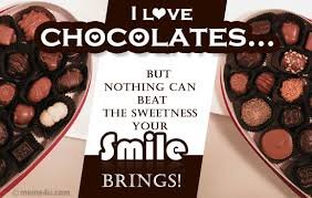 chocolate s day happy chocolate day chocolates for you
