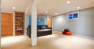 Average Cost Of A Basement Remodel by Basement Remodeling Cost Guide Updated With Prices In 2017