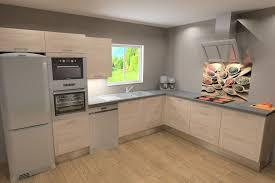 implantation type cuisine implantation type cuisine pour la famille par venidom cuisines