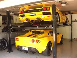 anyone used garage car lifts for parking 2 cars page 3 anyone used garage car lifts for parking 2 cars page 3 lotustalk the