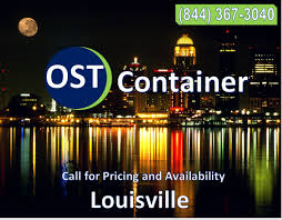 shipping containers for sale louisville ky storage unit containers