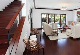 Living Room Wood Floor Ideas with Bamboo Flooring Ideas