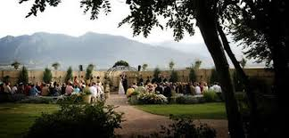wedding venues colorado springs wedding ceremony venues colorado springs colorado springs