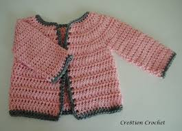 baby girl crochet abigail baby girl cardigan cre8tion crochet