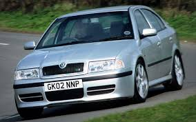skoda octavia vrs mk1 review youtube
