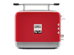 Stylish Toasters Tcx751rd