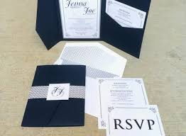 wedding invitation pocket envelopes inspirational wedding invitations pocket envelopes for sle navy