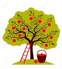 top 88 apple tree clip art free clipart spot