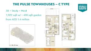400 Sqft by The Pulse
