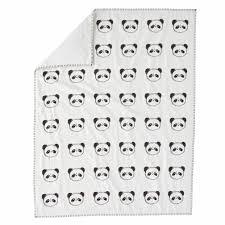 Panda Nursery Decor by Panda Quilt The Land Of Nod