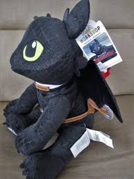 build a unstuffed build a how to your 2 toothless unstuffed with tag