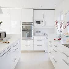 how to clean your white kitchen cabinets white kitchen ideas 22 schemes that are clean bright and