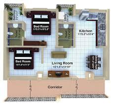 2 Bedroom House Plans Vastu Excellent Design 1200 Square Foot House Plans Bangalore 14 Plan Sq