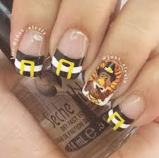 thanksgiving nail designs thanksgiving nail designs