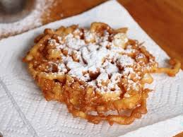 the best gluten free funnel cakes gluten free baking