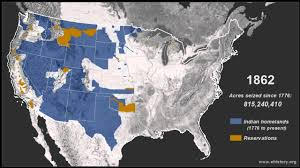 Show Me Map Of The United States by The Invasion Of America Youtube