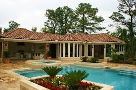 Backyard Pools And Spas by Pool Photos Houston The Woodlands Tropical Pools Spring