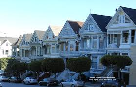 Victorian Home Style Victorian Style Houses Have Charm Of Yesteryear