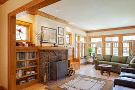 living room chicago evanston bungalow addition traditional living room chicago