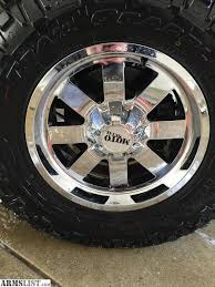 dodge ram moto metal wheels armslist for sale trade moto metal 962 chrome wheels rims ram