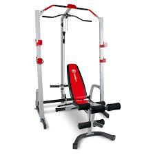 Marcy Bench Press Set Phoenix 99226 Power Pro Olympic Bench Hayneedle